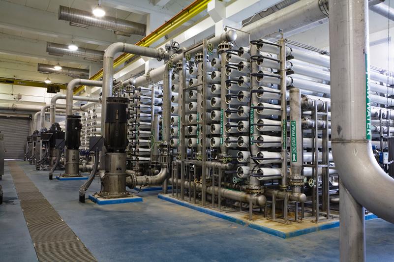 Solar Concentrator for Solar Desalination   Solartron